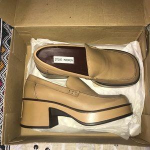 Vintage New Steve Madden shoes